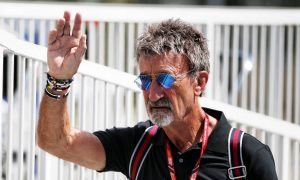 Eddie Jordan warns Hamilton that he's 'replaceable'