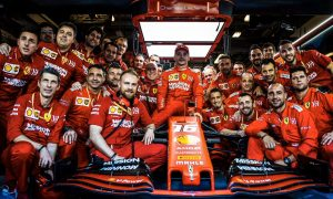 Flawless Leclerc dominates Virtual China Grand Prix