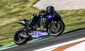 Yamaha Racing boss says Hamilton 'did himself proud'