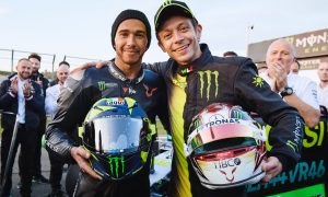 'Doctor' Rossi calls it a day on MotoGP career