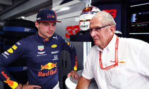Red Bull running two weeks ahead of schedule - Marko