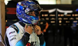 Rookie Nissany 'comfortable' with F1 after just four laps