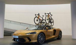 McLaren adds Tour de France to 2020 programme!