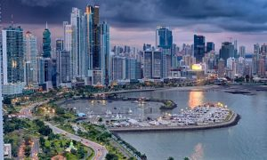 Is Panama City next in line as an F1 venue?