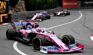 F1i Team Reviews for 2019: Racing Point F1