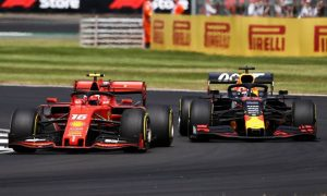 Verstappen handed 'Action of the Year' award by FIA