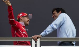 Vettel needs to seek 'professional advice' - Webber