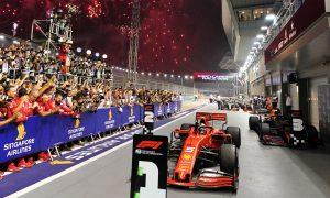 Ferrari: Handing win to Vettel in Singapore 'key' to confidence