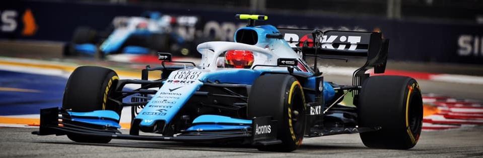 F1i Team Reviews for 2019: Williams' sad plight