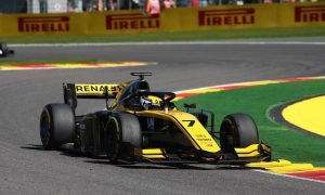 Renault 'moving ever-closer' to having Academy driver in F1