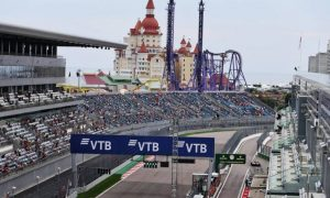 Russian GP likely to remain on 2020 calendar despite major WADA ban