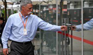 Formula E not a threat to F1's future, insists Carey