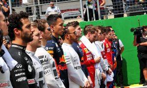 Ricciardo sees major 'shakeup' of F1 grid for 2021