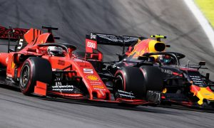 Red Bull won't hesitate to protest Ferrari in 2020