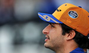 Sainz won't be satisfied as number two, says former boss