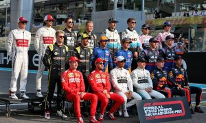 F1i's Ultimate Driver Ratings for 2019