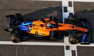 McLaren aero chief Cattelani put on gardening leave