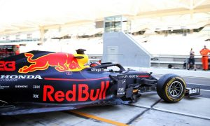 Red Bull Racing reveals RB16 presentation date