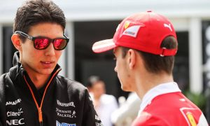 Ocon recalls his biggest - and sorely missed - karting rival