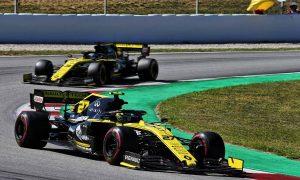 F1i Team Reviews for 2019: Renault