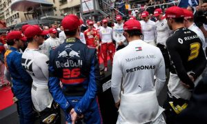 Scenes from the paddock - Best of 2019
