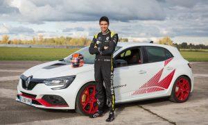 Esteban Ocon puts himself in Top Gear!