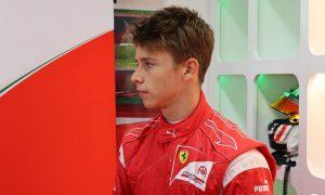 Ferrari enrolls Arthur Leclerc into its Driver Academy!