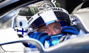Bottas reveals 'final step' needed to beat Hamilton