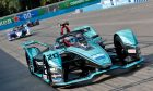 Mitch Evans - Santiago, January 2020 - Formula E