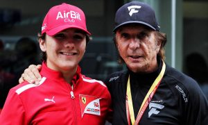 Enzo Fittipaldi steps up to European F3 with HWA Racelab