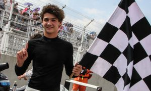 Red Bull adds 14-year-old F4 charger to junior roster