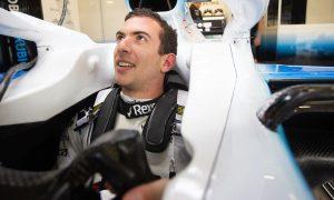 Latifi looking forward to renewing old rivalries in F1