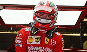 Leclerc targeting title in next two years