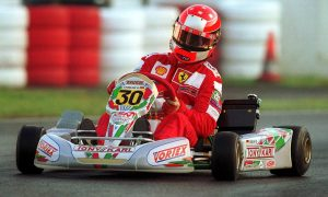 Schumacher family karting track saved from extinction!