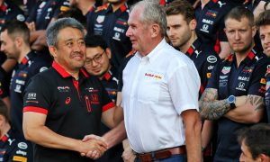 Marko and Mateschitz knew about Honda exit 'for a long time'
