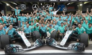 Crucial Mercedes board meeting to seal team's F1 future!