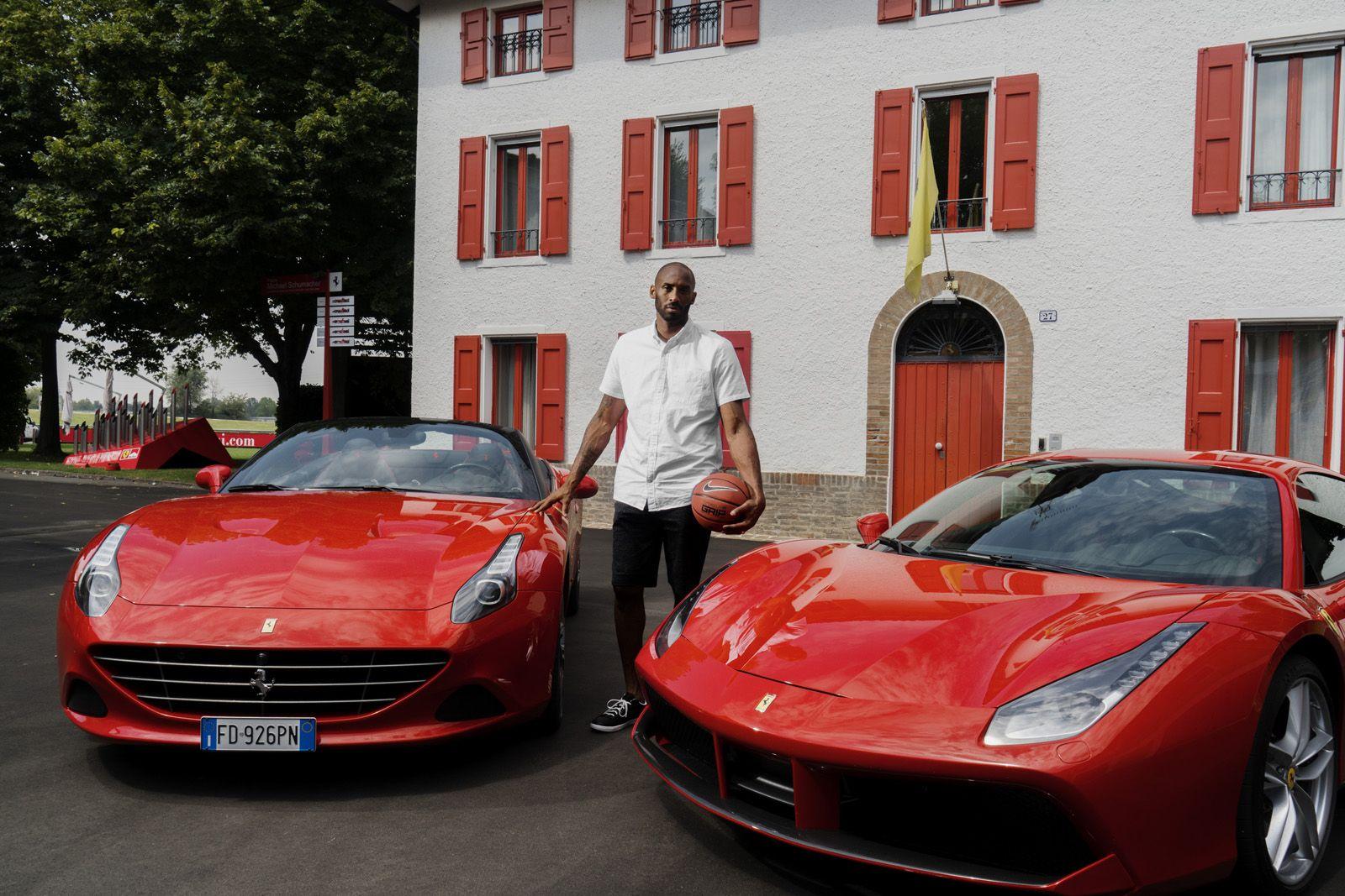 Kobe Bryant: AC Milan & Torino pay tributes in Italian Cup match