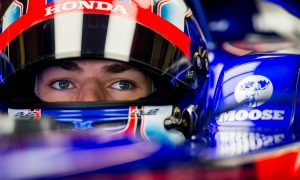 Gasly says 2019 season was like 'a Hollywood movie'