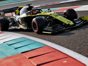 Abiteboul admits 2021 regulations 'go in Renault's direction'