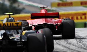 Taffin says Renault engine now surpassed only by Ferrari