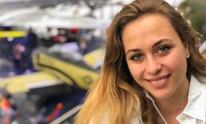 Sophia Floersch criticizes Ferrari's female driver plans