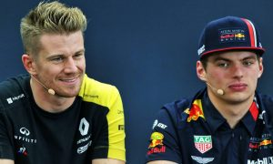 Marko admits Hulkenberg offered his services to Red Bull