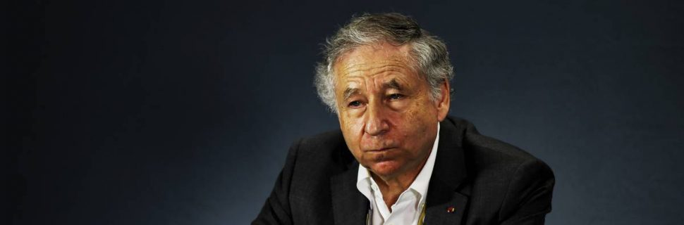 Todt hits out at 'privileged' who lament F1 calendar expansion