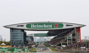 Is the China GP in jeopardy following Coronavirus outbreak?