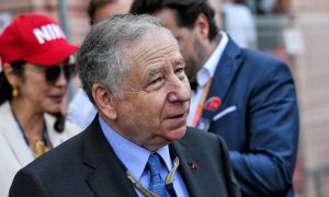 Todt under fire for comments on F1 workload