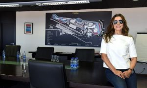 Slavica Ecclestone entertaining bids for Paul Ricard track