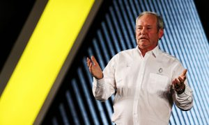 Renault president Stoll 'already looking ahead to 2021'