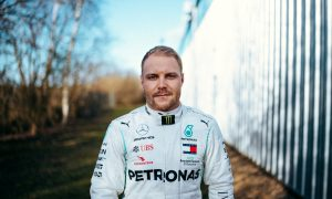 Bottas wants early resolution of 2021 contract talks with Mercedes