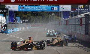 Formula E postpones China round following virus outbreak!