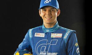 Esports star graduates to real-life FIA F3 cockpit